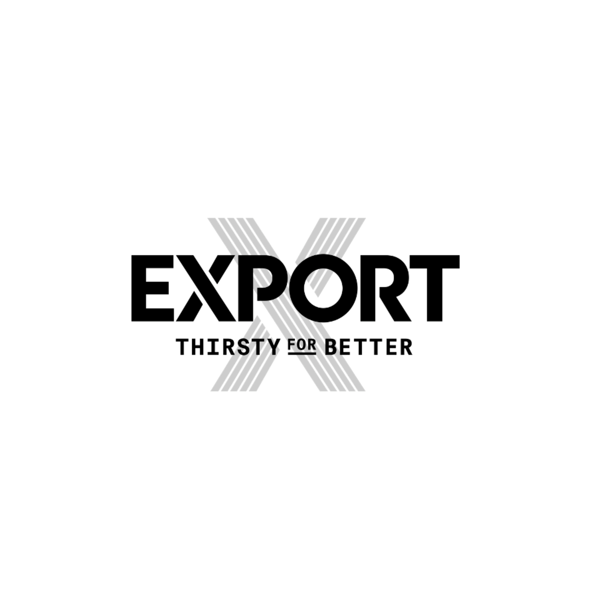 Export white space Header